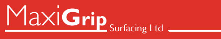 Maxigrip Surfacing Logo